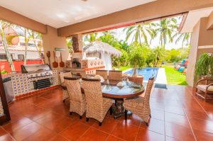 BBQs-for-you-to-enjoy-Casa-Leta-Suites-Nuevo-Vallarta-Mexico