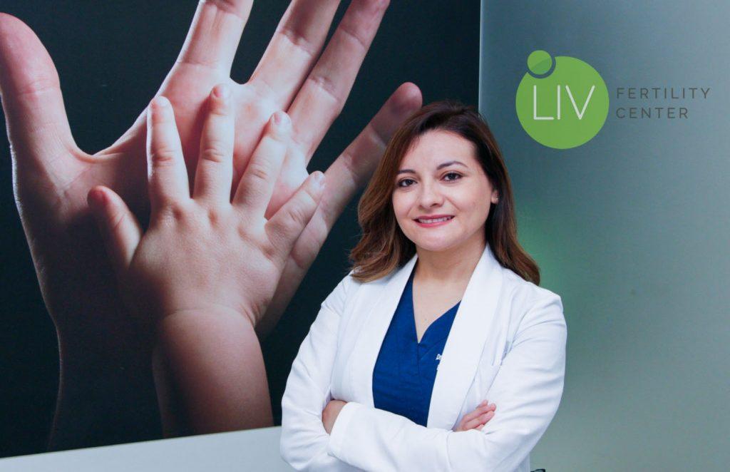 Dra. Edna Amaro, Ginecología y Obstetricia, Biología de la Reproducción Humana