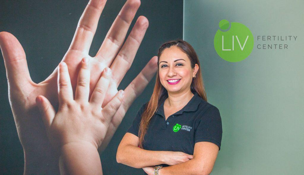 Anna Ramos , Coordinador de pacientes
