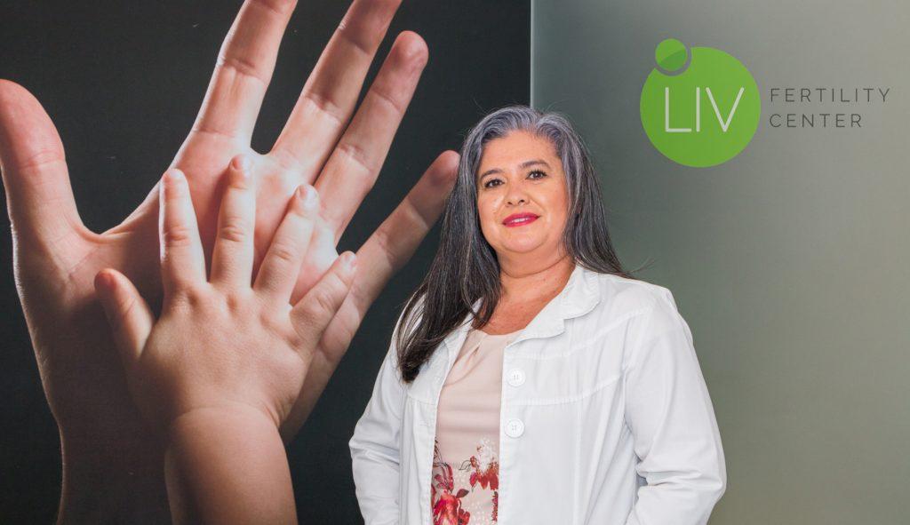 Dra. Maria Luisa Vazquez Hinojosa , Anestesiólogo