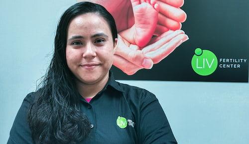 Jessica Manzo, Coordinador de pacientes